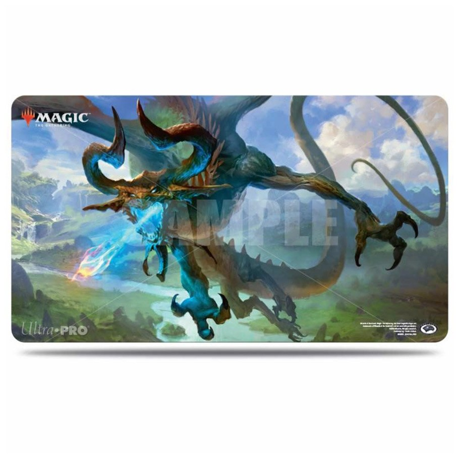 Ultra Pro Play Mat: Magic The Gathering: 2019 Core Set V3