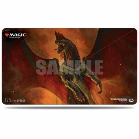 Ultra Pro Play Mat: Magic The Gathering: 2019 Core Set V4