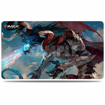 Ultra Pro Play Mat: Magic The Gathering: 2019 Core Set V5