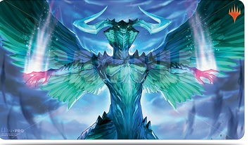 Ultra Pro Playmat: Magic the Gathering- War of the Spark Japanese Art - Ugin