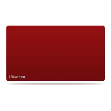 Ultra Pro Playmat: Solid Red