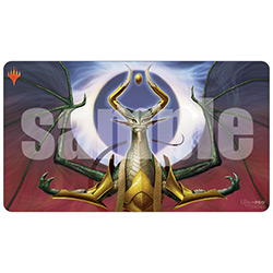Ultra Pro Playmat: War of the Spark - Japanese Alternate Art Bolas