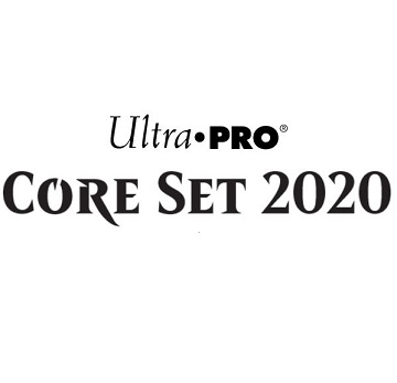 Ultra Pro: D-Pro Sleeves: Magic The Gathering- Core Set 2020 (100ct)