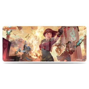 Ultra Pro: Table Play Mat 6%27: Magic The Gathering- Aether Revolt