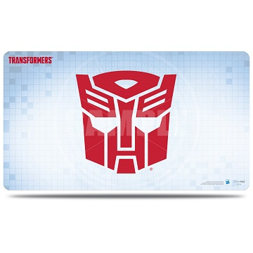 Ultra Pro: Transformers: Autobots Playmat
