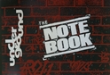 Underground: The Notebook (SALE)