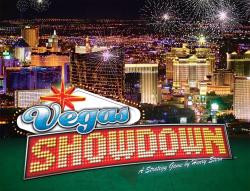 Vegas Showdown (2012) [Damaged]