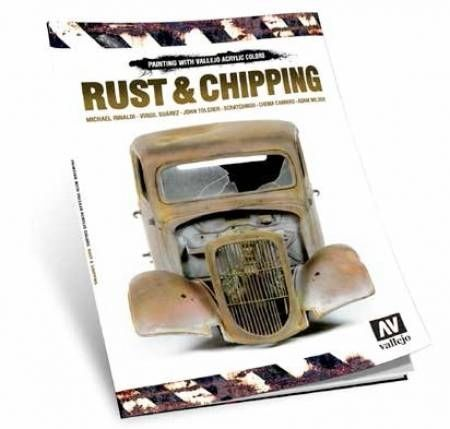 Vallejo: Rust & Chipping