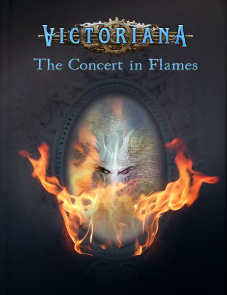Victoriana: The Concert in Flames
