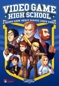 Video Game High School [SALE]