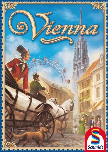 Vienna [Damaged]