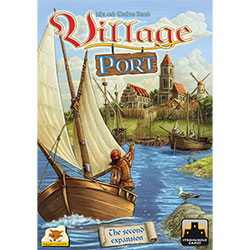 Village Port Expansion