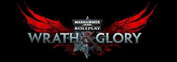 WARHAMMER 40K WRATH AND GLORY BATTLE MAP