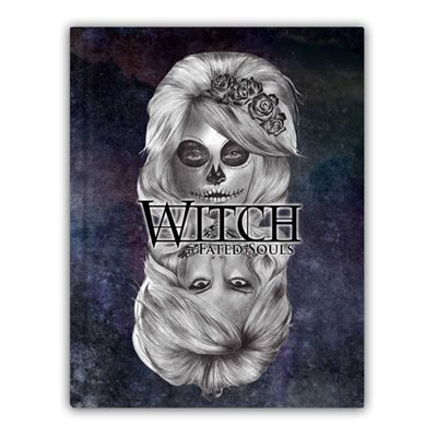 WITCH: Fated Souls [Damaged]