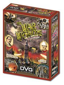War of the Worlds: England