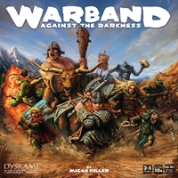 Warband: Against the Darkness [SALE]