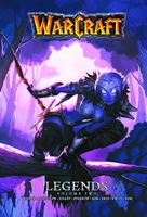 Warcraft Legends Volume 2 (Trade Paperback)