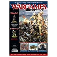 Wargames Illustrated: #346
