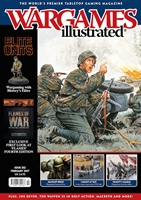 Wargames Illustrated: #352