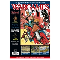 Wargames Illustrated: #357