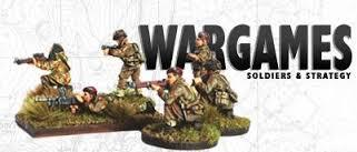Wargames, Soldiers & Strategy Magazine: Issue #78