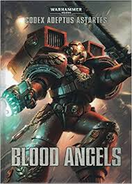 Warhammer 40,000: Blood Angels: Codex (SC) (7th Edition) [SALE]