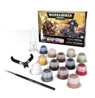 Warhammer 40,000: Citadel Essentials Paint Set