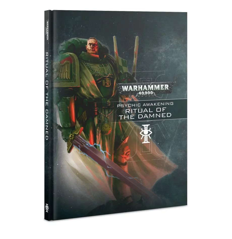 Warhammer 40,000: Psychic Awakening: Ritual of the Damned