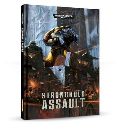 Warhammer 40,000: Stronghold Assault (7th Edition) [SALE]