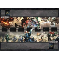 Warhammer 40K Conquest: Unending War 2-Player Play Mat