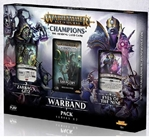 Warhammer Age of Sigmar Champions: Warband Pack Series 2