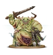 Warhammer Age of Sigmar: Nurgle Rotbringers: Great Unclean One - 99819915014 [5011921037391]