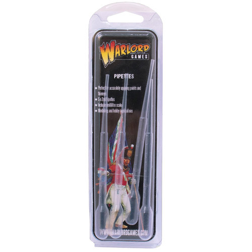 Warlord Games: 2ml Pipette