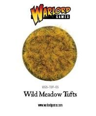Warlord Games Basing/Flock: Wild Meadow Tufts