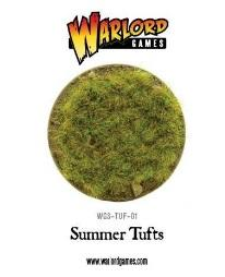 Warlord Games Basing/Flock: Summer Tufts