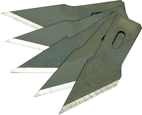 Warlord Games: Large Knife Blades
