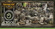 Warmachine: Cryx (34901): Army Box 2017 [BUNDLE DEAL] - PIP34901 [875582020179]-SALE