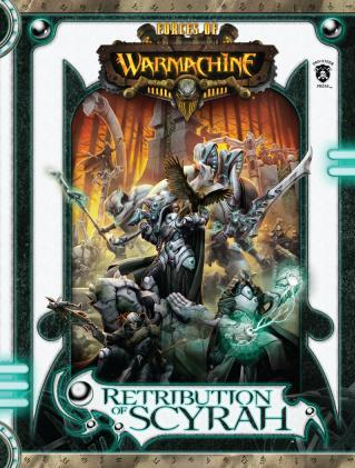Warmachine: Forces of Warmachine: Retribution of Scyrah (SC)