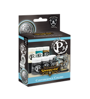 Warmachine: Formula P3 - Box Set: Convergence of Cyriss