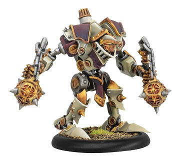 Warmachine: Menoth (32110): DERVISH/DEVOUT/PURIFIER