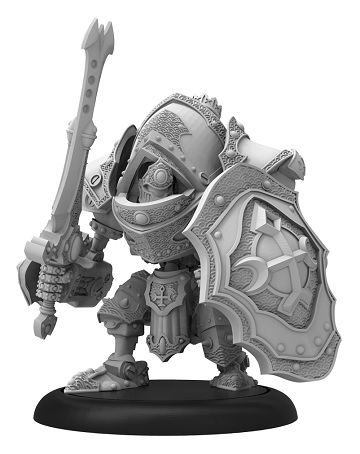 Warmachine: Menoth (32127): Eye Of Truth, Character Heavy Warjack