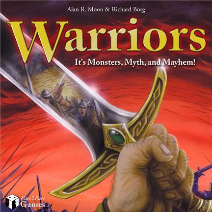 Warriors (SALE)