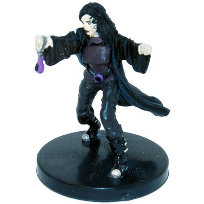 Waterdeep Dungeon of the Mad Mage: #038 Keresta Delvingstone (R)