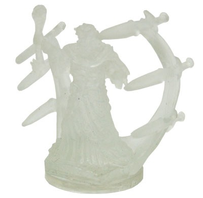 Waterdeep Dungeon of the Mad Mage: #040i Halaster Blackcloak (Invisible) (VR)