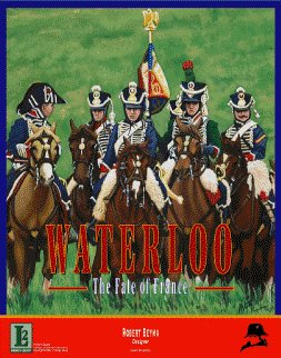 Waterloo: The Fate of France