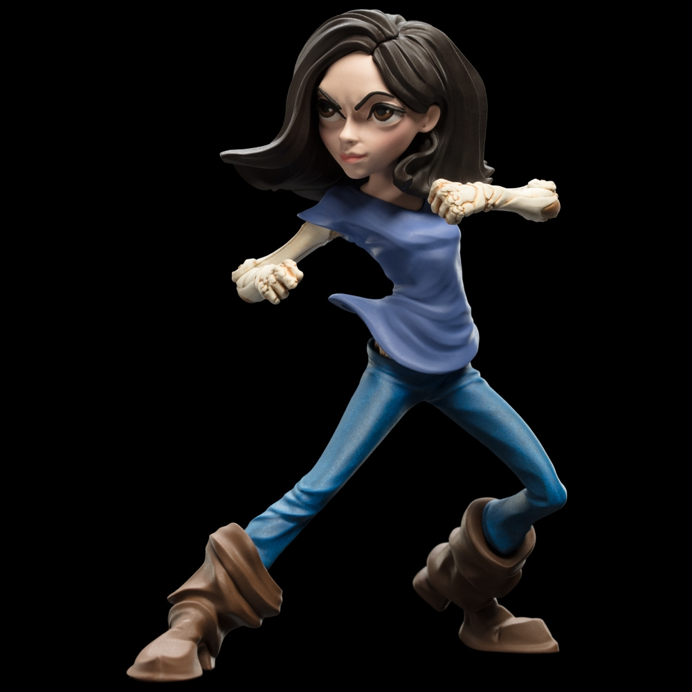 Weta Workshop Mini Epics: Alita Battle Angel