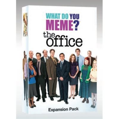 What Do You Meme?: The Office