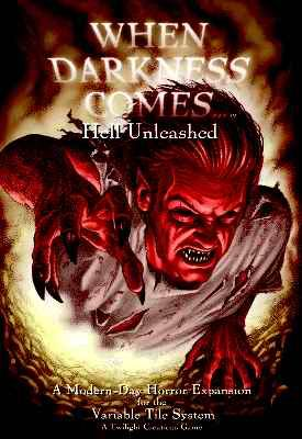 When Darkness Comes: Hell Unleashed [SALE]