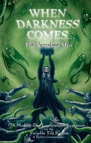 When Darkness Comes: The Nameless Mist [SALE]
