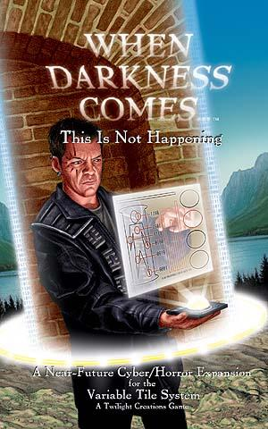 When Darkness Comes: This Is Not Happening [SALE]